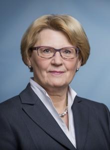 Cornelia Rogall-Grothe