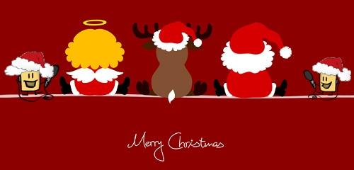 ein frohes weihnachtsfest und die besten w nsche f r das. Black Bedroom Furniture Sets. Home Design Ideas